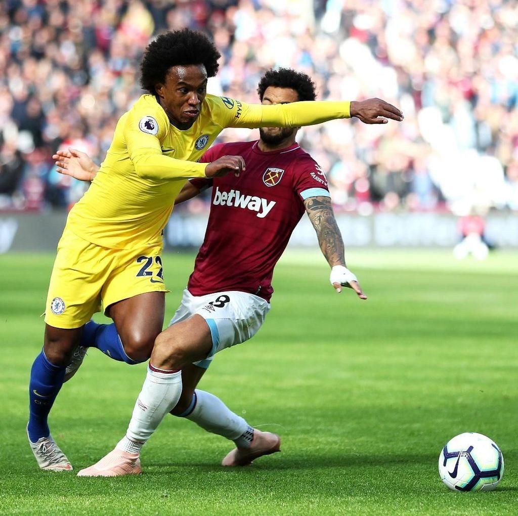 Dominan tapi Tak Menang, Chelsea Butuh Perbaikan