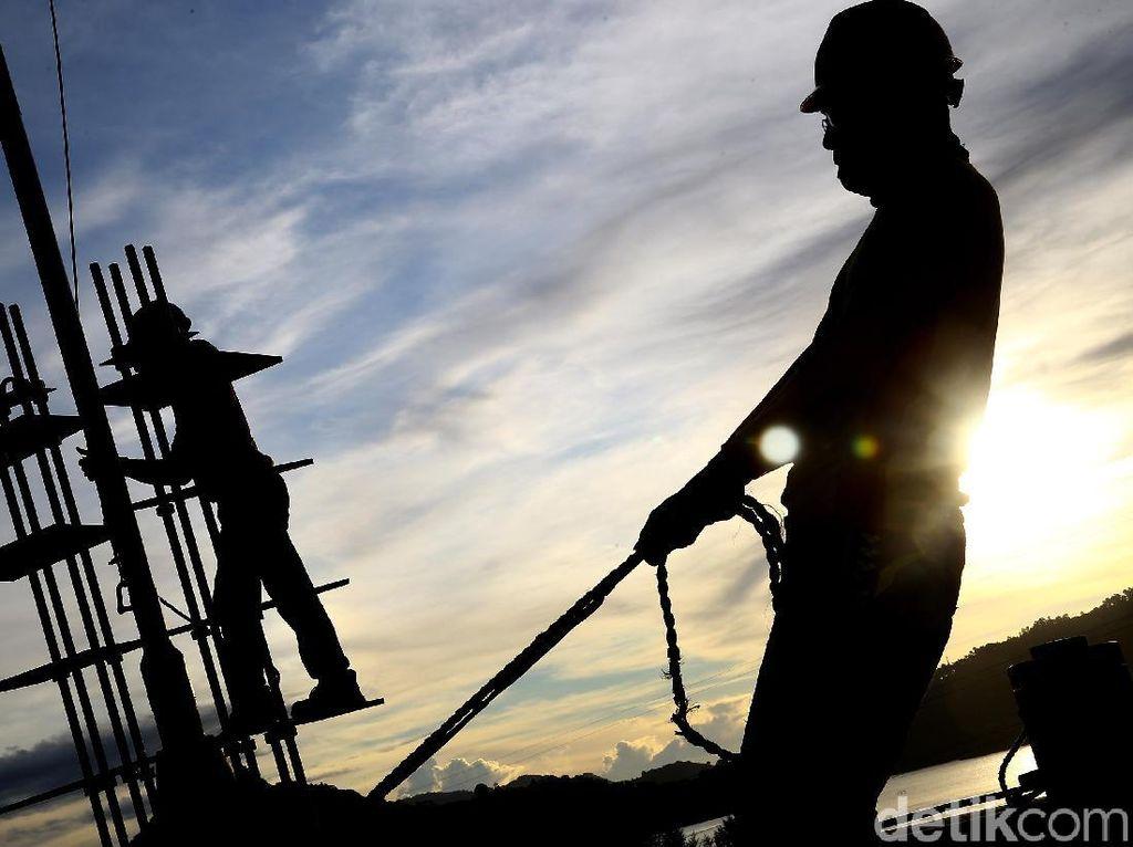 Mau Perbaiki 14 Jembatan Tua, Pemerintah Cari Dana Rp 800 M