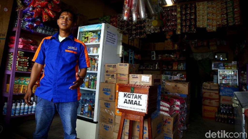 Wow, Agen BRILink di Papua Berpenghasilan Rp 30 Juta/Bulan