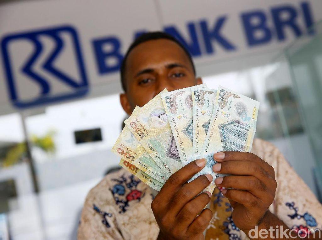 Curhatan Pengusaha Money Changer di Bali, Sepi Gegara Corona