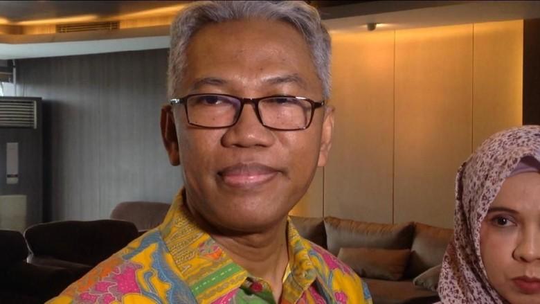 Buni Yani: Prabowo Harus Menang, Kalau Nggak Saya Masuk Penjara