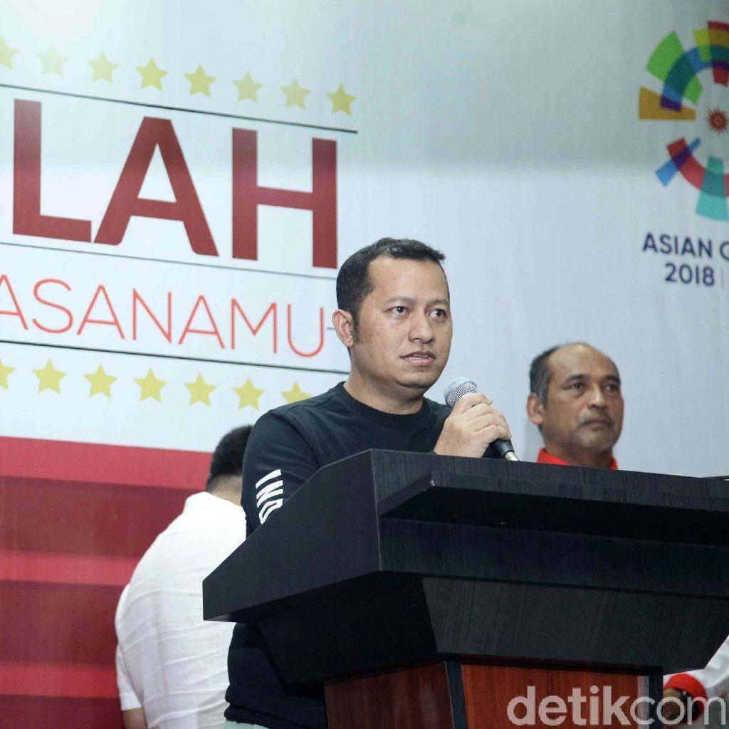 Didesak Hentikan Liga Setelah Suporter Tewas, Ini Respons PSSI