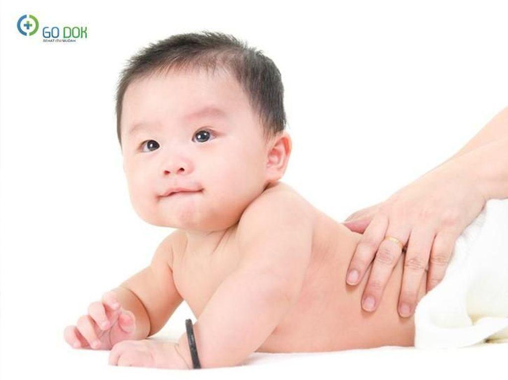Seberapa Perlu Baby Spa untuk Si Kecil?