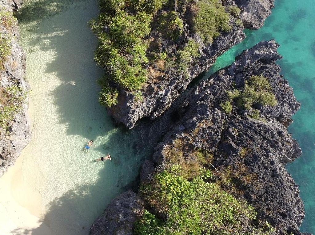 My Trip My Adventure: Jelajahi Saumlaki di Kepulauan Tanimbar