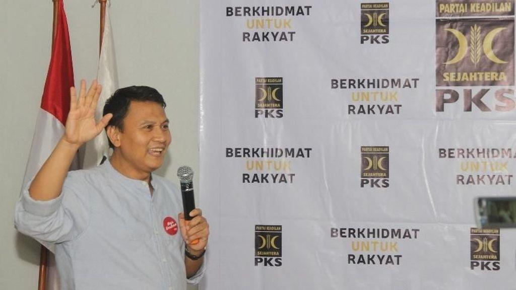 Jokowi Borong Sabun Rp 2 M, Mardani: Luar Biasa, Patut Jadi Pertanyaan