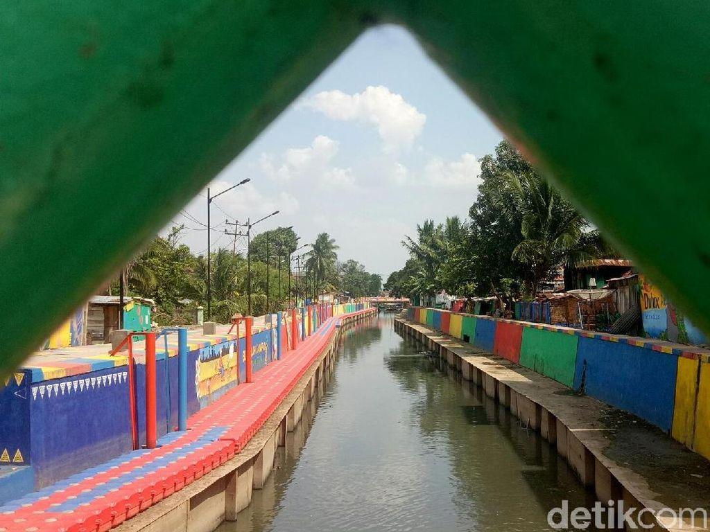 Pemkot Rogoh Seperempat Triliun APBD Palembang untuk Restorasi Sungai