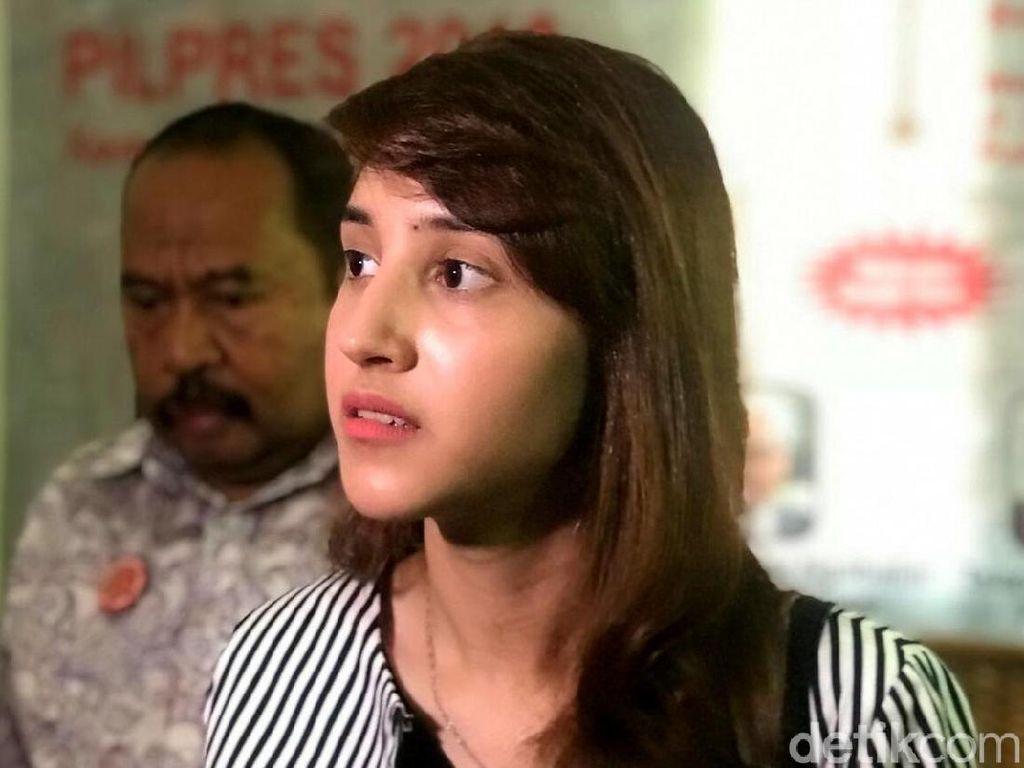 PSI Heran Rian Ernest Dipolisikan Gegara Isu Politik Uang Wagub: Ada Apa?