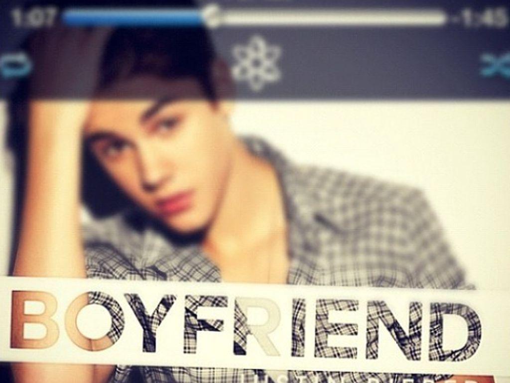 Deretan Foto yang Dihapus Selena Gomez di Instagramnya
