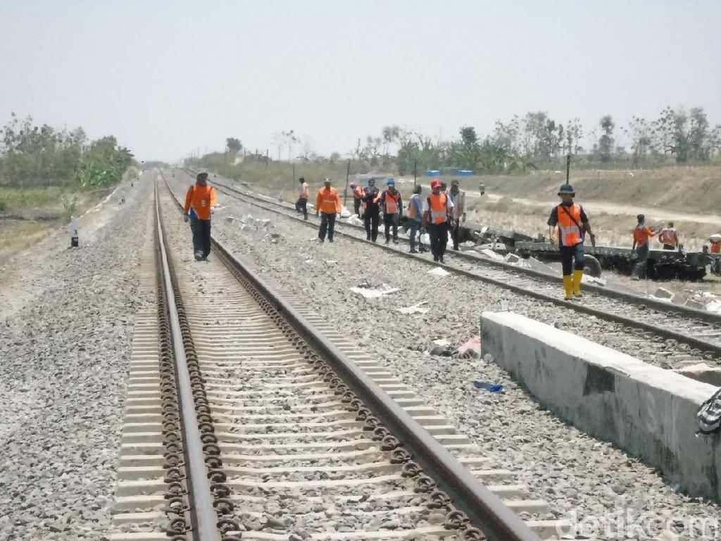 Mulai Tahun Depan, Kapan Reaktivasi Jalur Kereta Jabar Selesai?