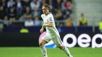 Mana Performa Terbaikmu, Modric?