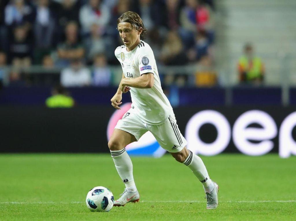 10 besar Voting Pemain Terbaik Dunia FIFA: Dari Kane Hingga Modric