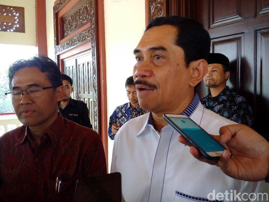 BNPT Ungkap Ada Dekan Berafiliasi Teroris yang Nyaris Jadi Rektor