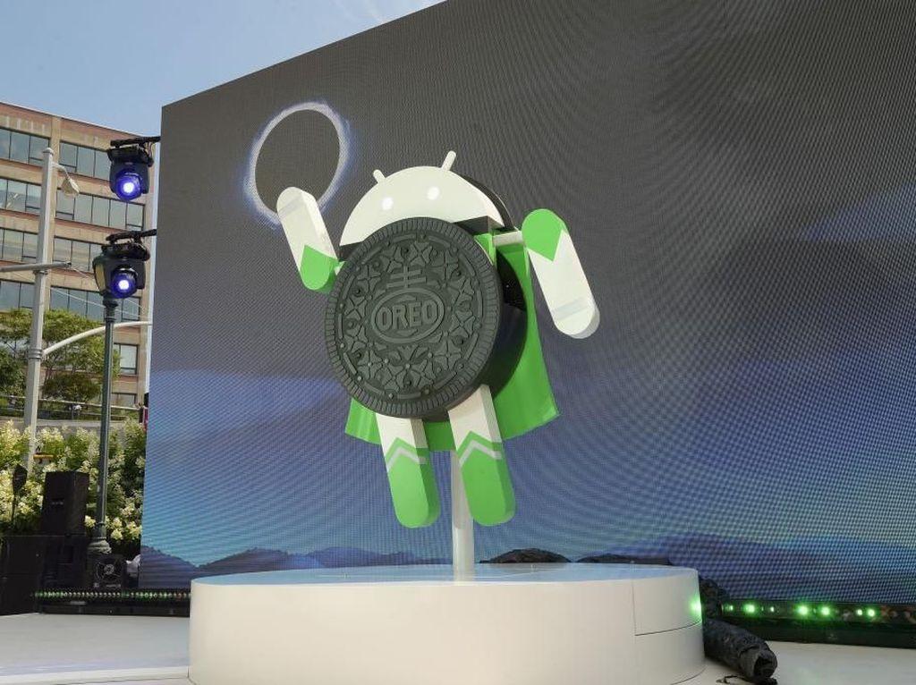 Google Adiantum Bikin Ponsel Murah Lebih Aman