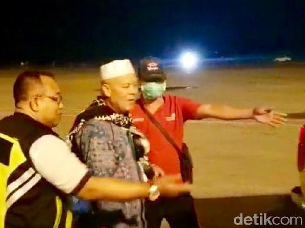 Buron Pembobol Bank Serahkan Diri karena Dapat Hidayah Saat Haji