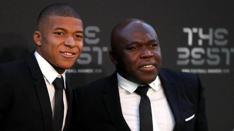 Mbappe Bisa Jadi Penerus Ronaldo dan Messi