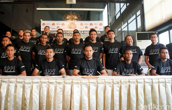 Asosiasi Pesepakbola Profesional lndonesia (APPI) merespons positif rencana Badan Olahraga Profesional Indonesia (BOPI) yang membekukan liga sepekan ini.