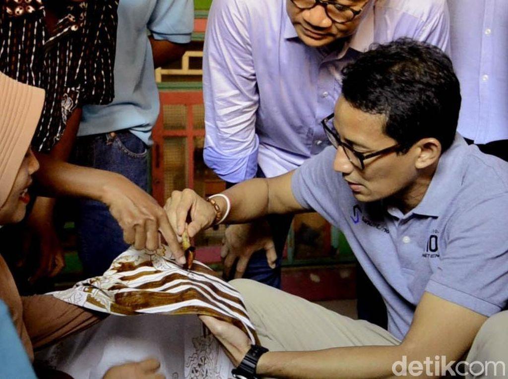 Timses Jokowi Singgung OK OCE Nasional: Jangan Tipu Publik