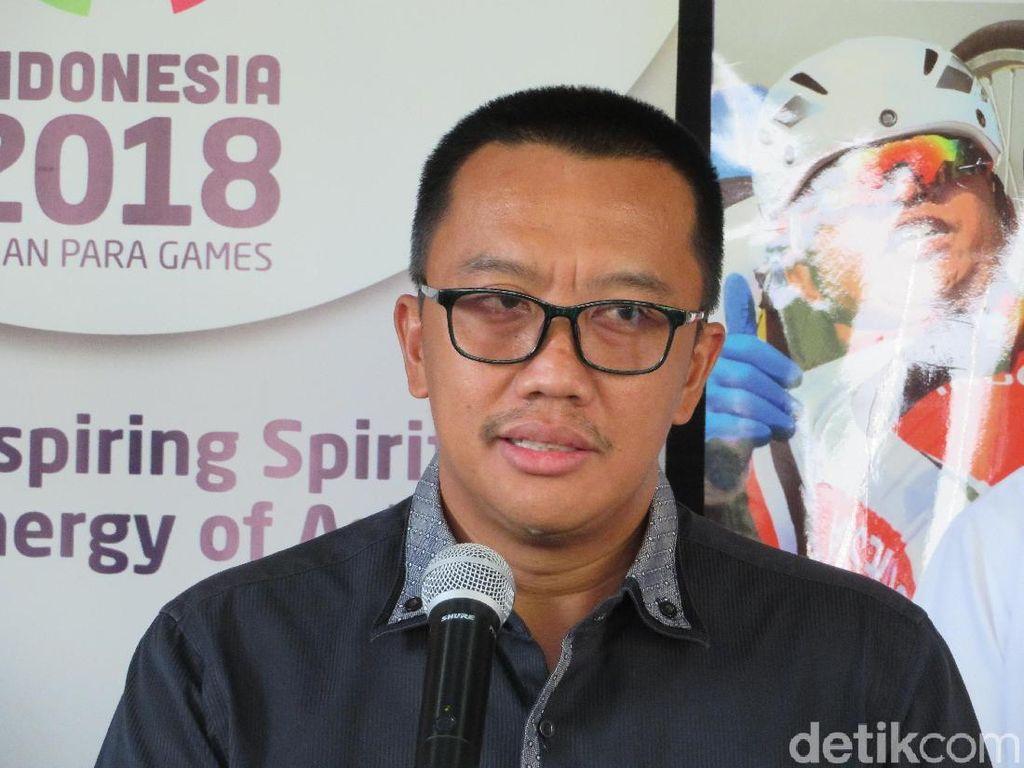 Menpora: Bonus Cair Sebelum Penutupan Asian Para Games