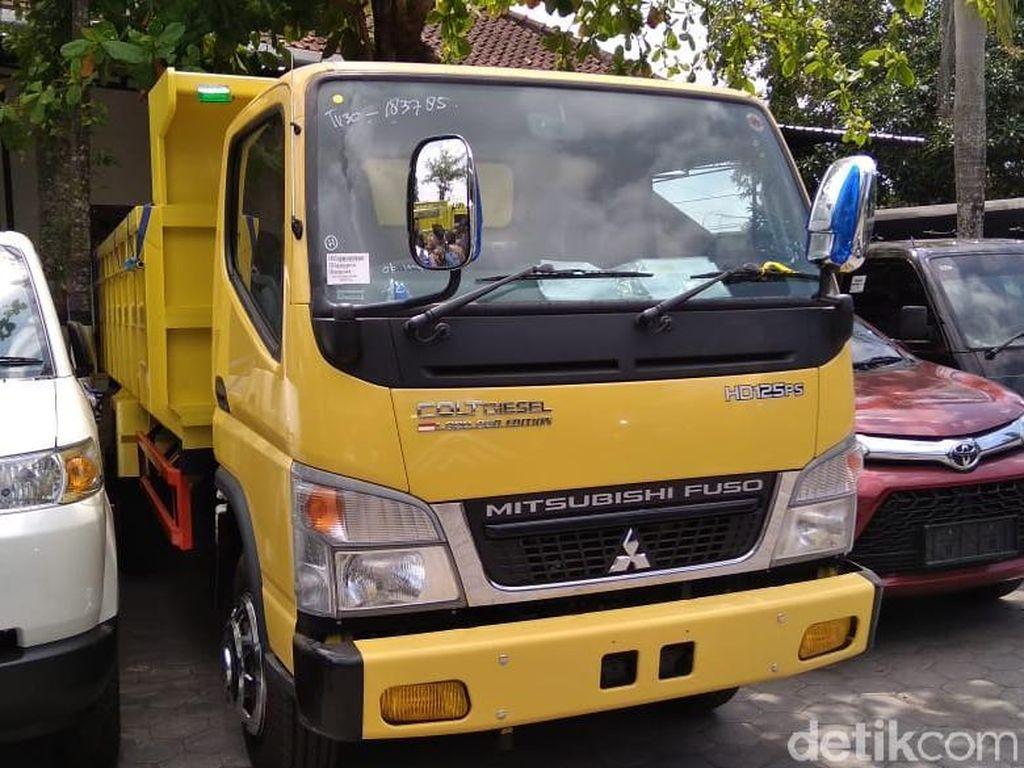 Penyelundupan 4 Kontainer Mobil dan Motor ke Timor Leste Digagalkan