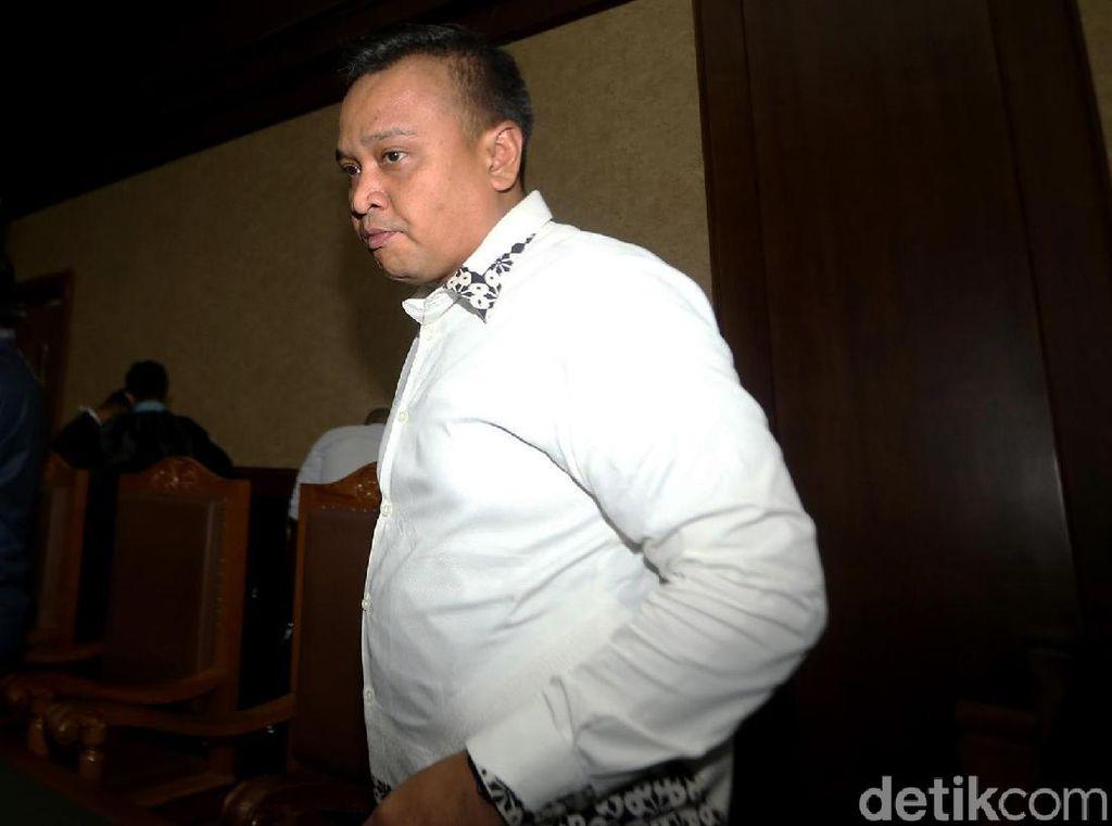 Keponakan Novanto Kembali Jalani Sidang Lanjutan