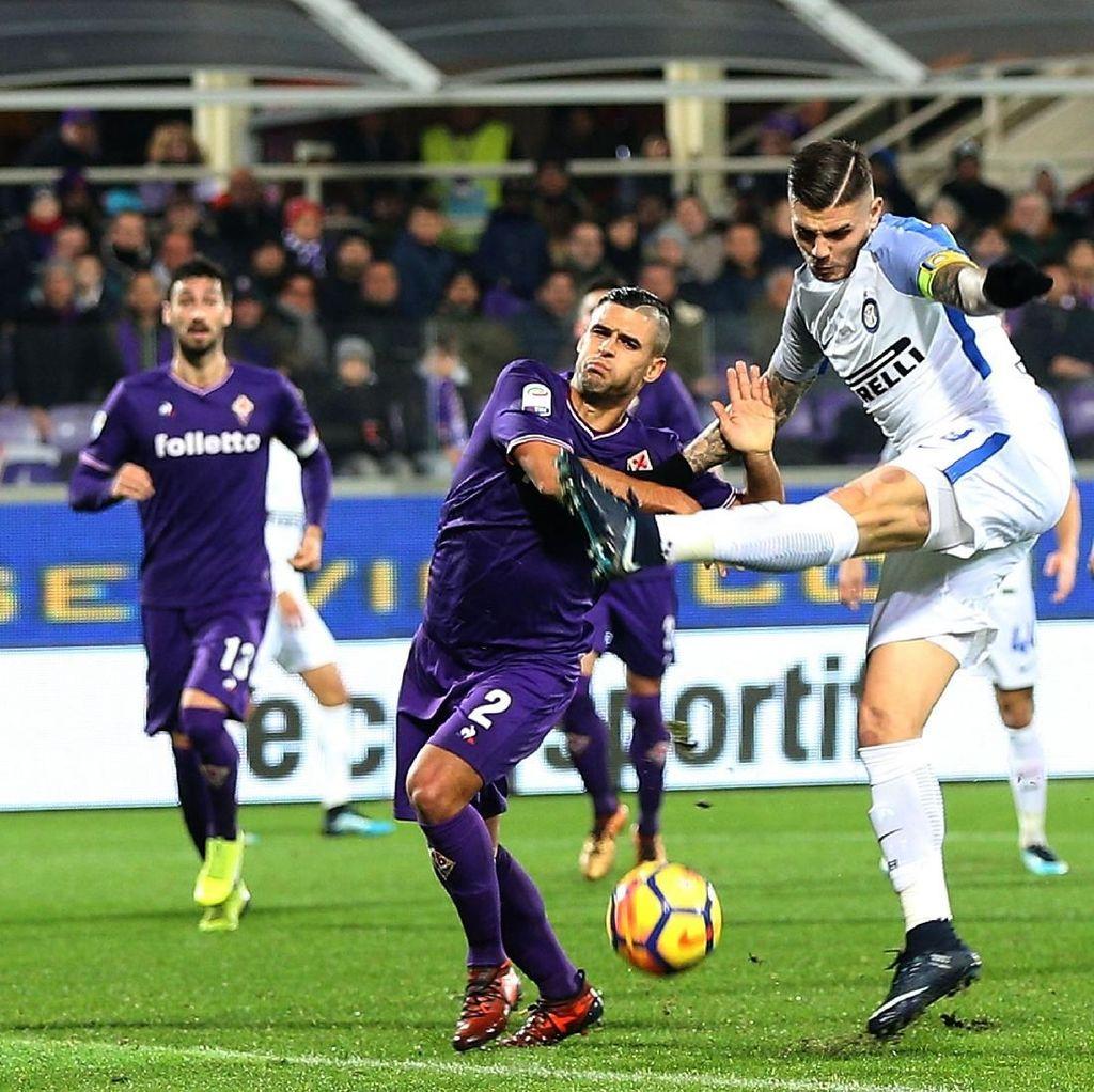 Saatnya Inter Menang Lagi di Giuseppe Meazza