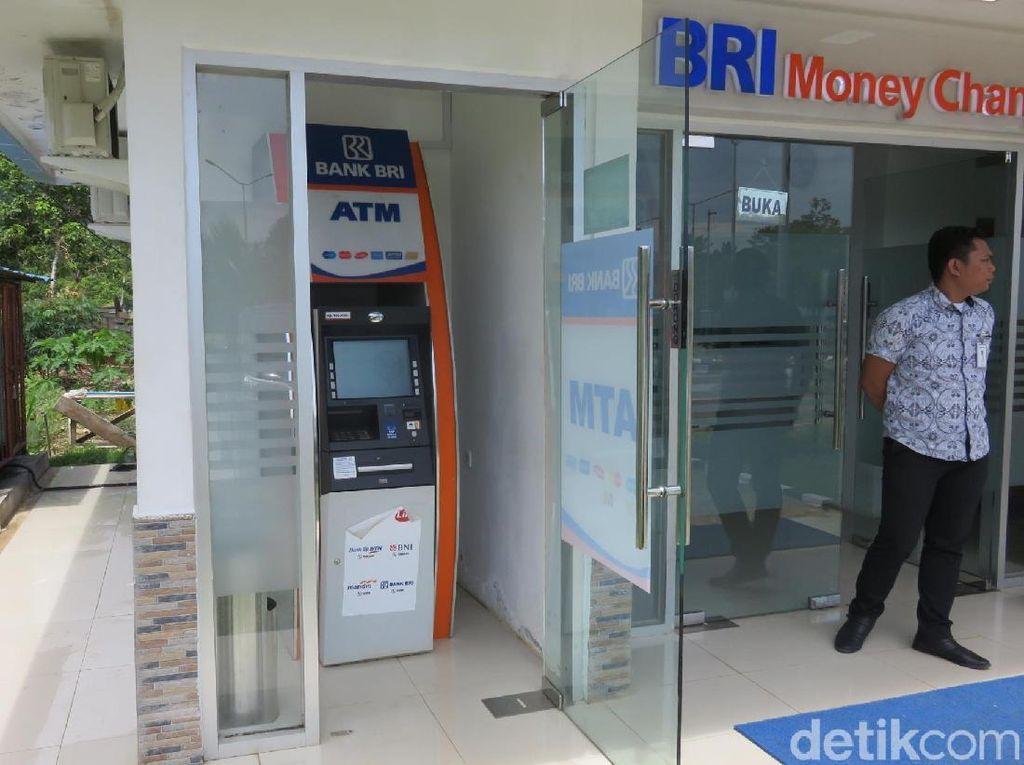 Layanan ATM BRI Teganggu, Nasabah Bisa Pakai Internet Banking