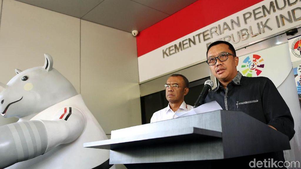 Buntut Tewasnya Suporter, Liga Indonesia Dihentikan Dua Pekan