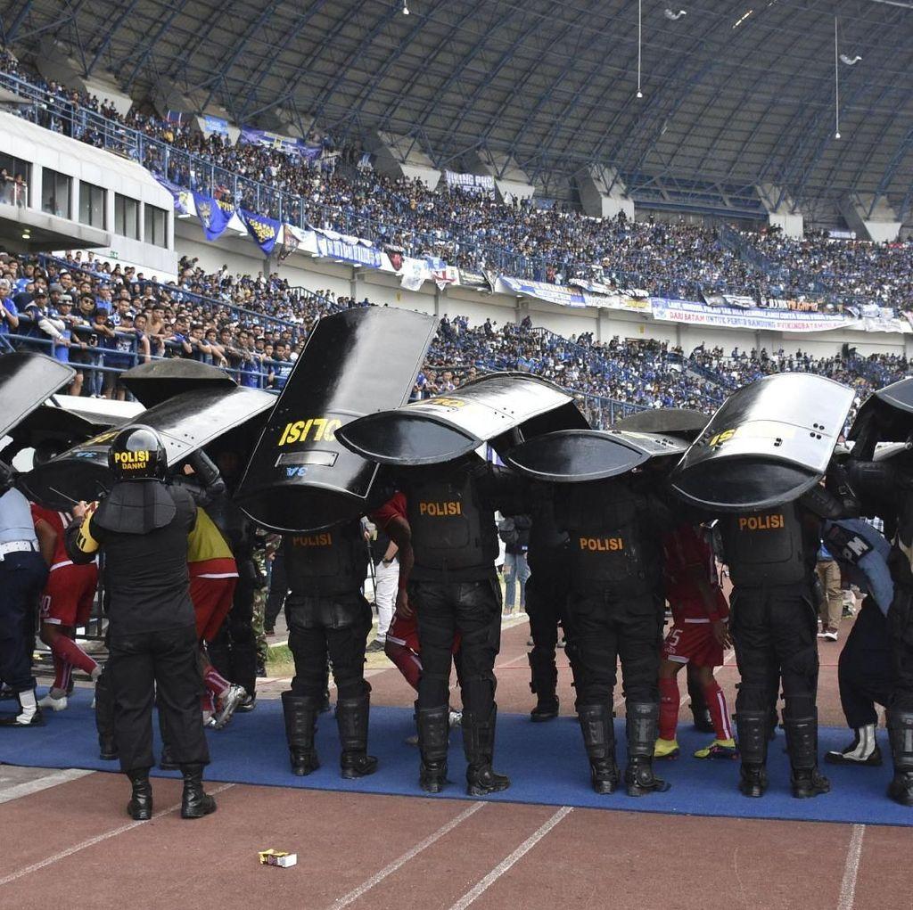 Duka Sepakbola Indonesia di Mata Najwa Malam Ini
