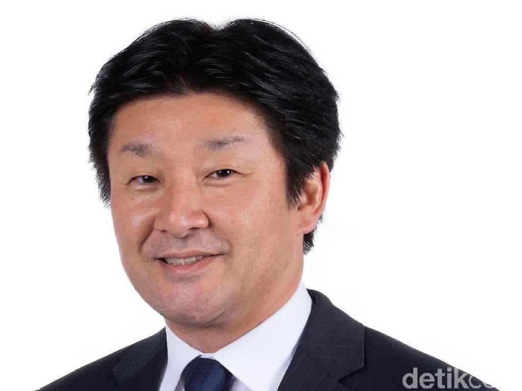 Bos Nissan Indonesia Isao Sekiguchi Dapat Peran Baru di ASEAN