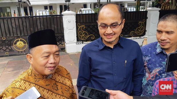Galang Dana Bencana, Gerindra-PKS Tunda (hold nunggu PKS)