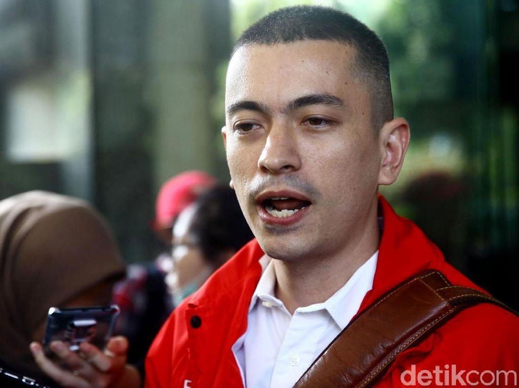 PSI Tolak Pin Emas untuk Anggota DPRD DKI Jakarta
