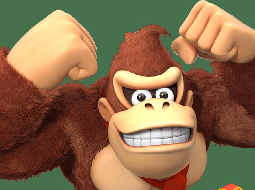Nintendo Bawa Game Zelda dan Donkey Kong ke Ponsel?