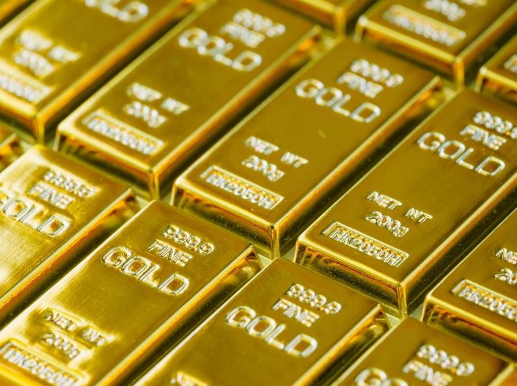 Bank Mega bakal Bagi-bagi Emas 500 Gram ke Nasabahnya