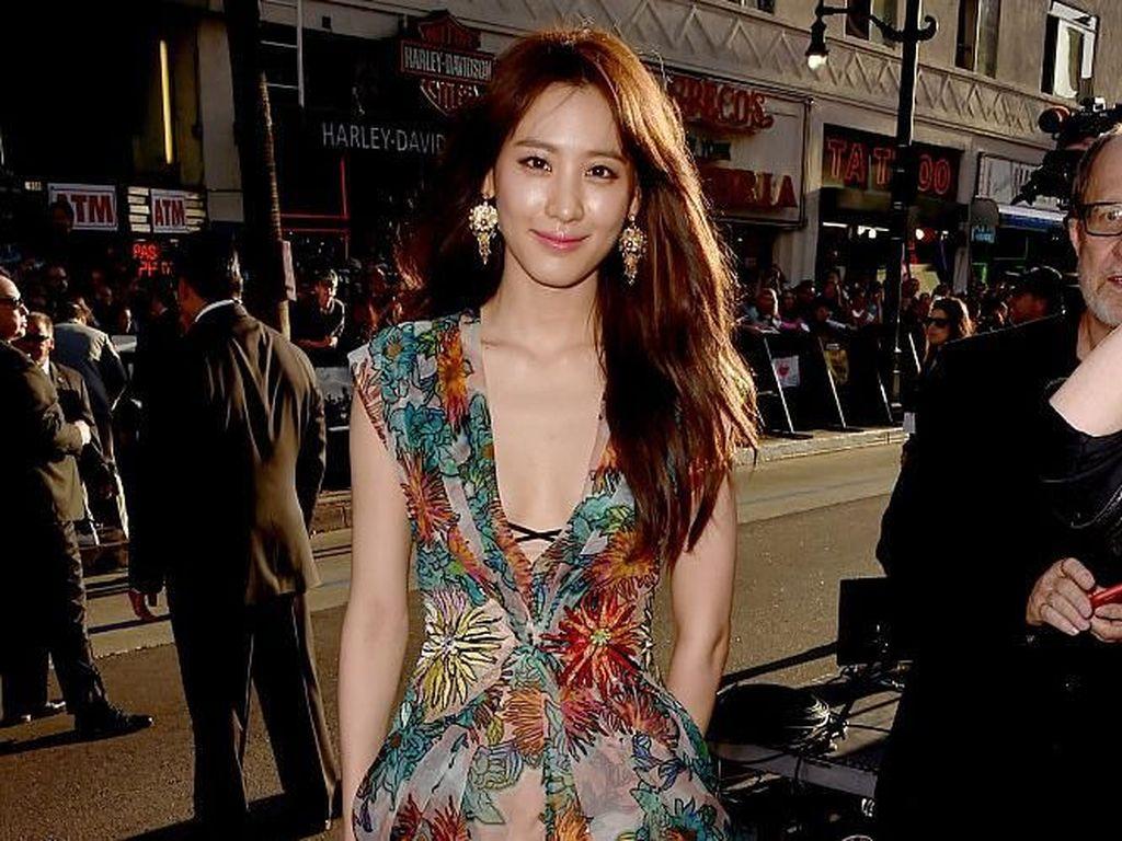 Fakta-fakta Claudia Kim, Si Cantik Nagini di Fantastic Beasts