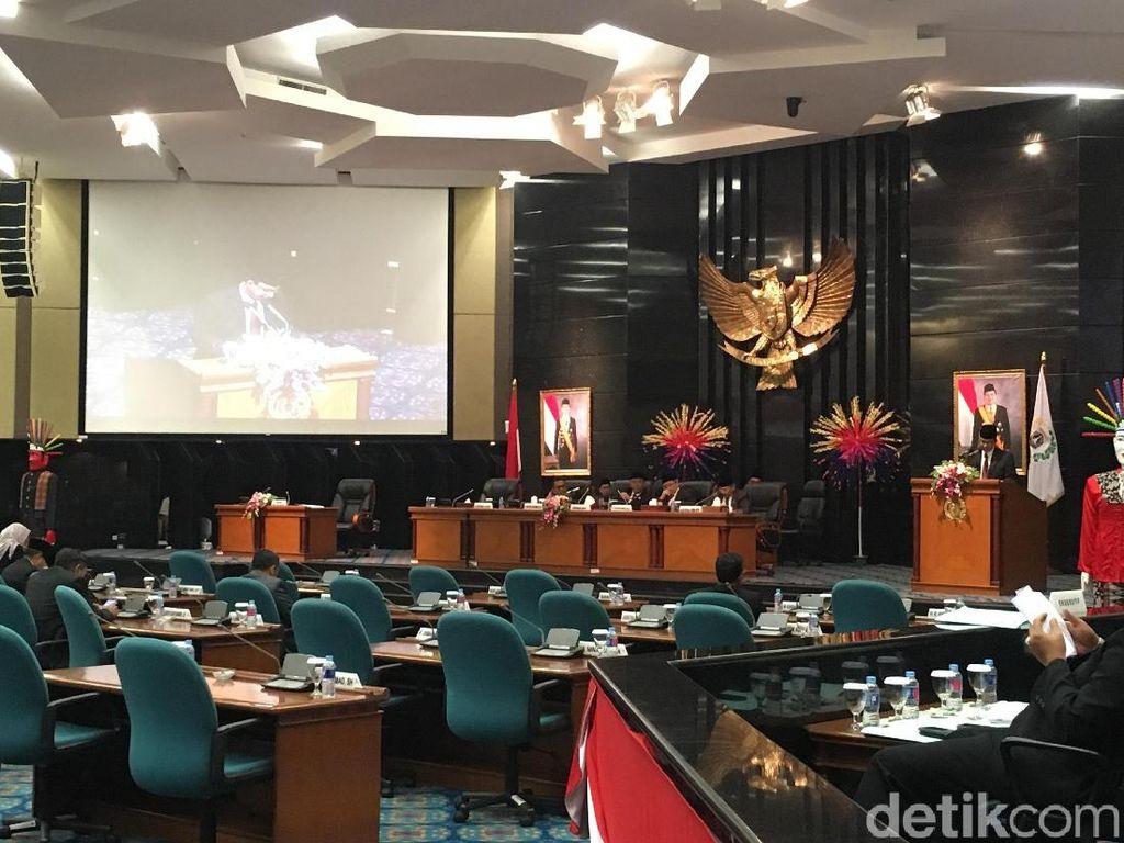 PKS Terima Pemilihan Wagub DKI Ditunda Karena Corona