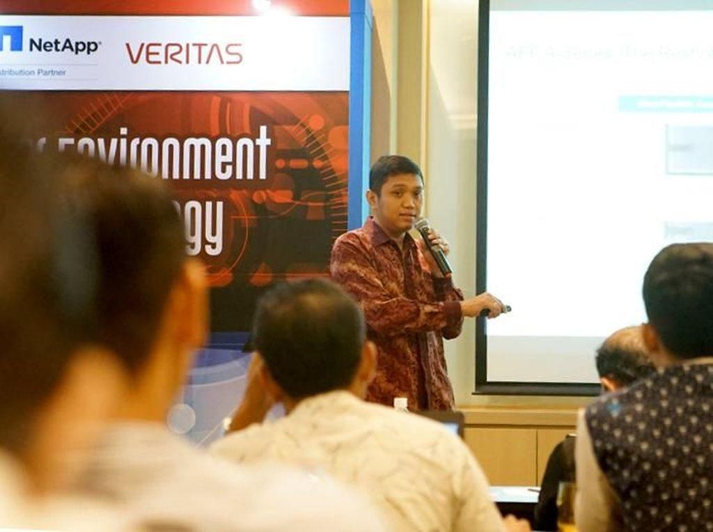 Seminar Perlindungan Data Center