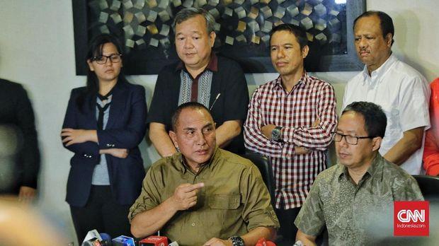 PSSI juga berencana membuat Komite Ad Hoc pemberantasan pengaturan skor.
