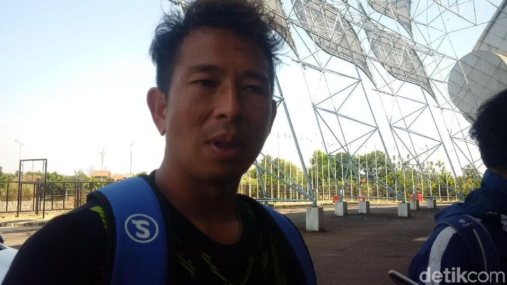PSSI Hentikan Liga 1, Made Wirawan: Jadi Momentum Introspeksi