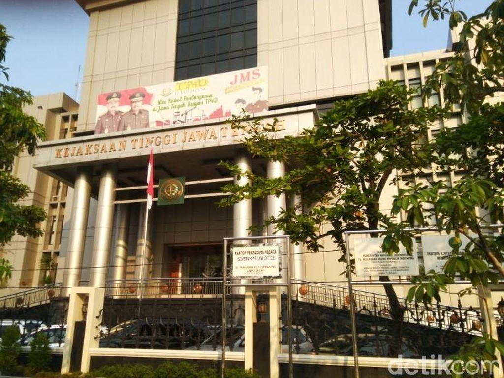 Diperiksa Kejati, Bupati Kendal Jadi Saksi Korupsi Mading Elektronik
