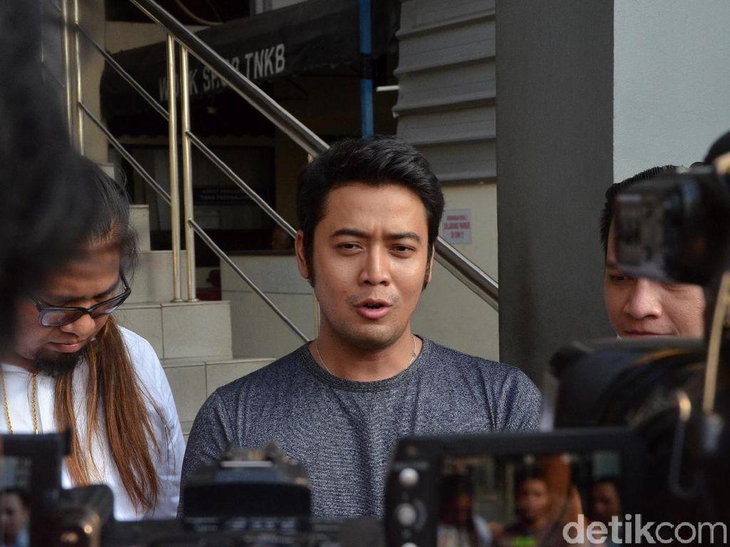 Kriss Hatta: Kalau Gue Masuk Penjara, Jakarta Demo!