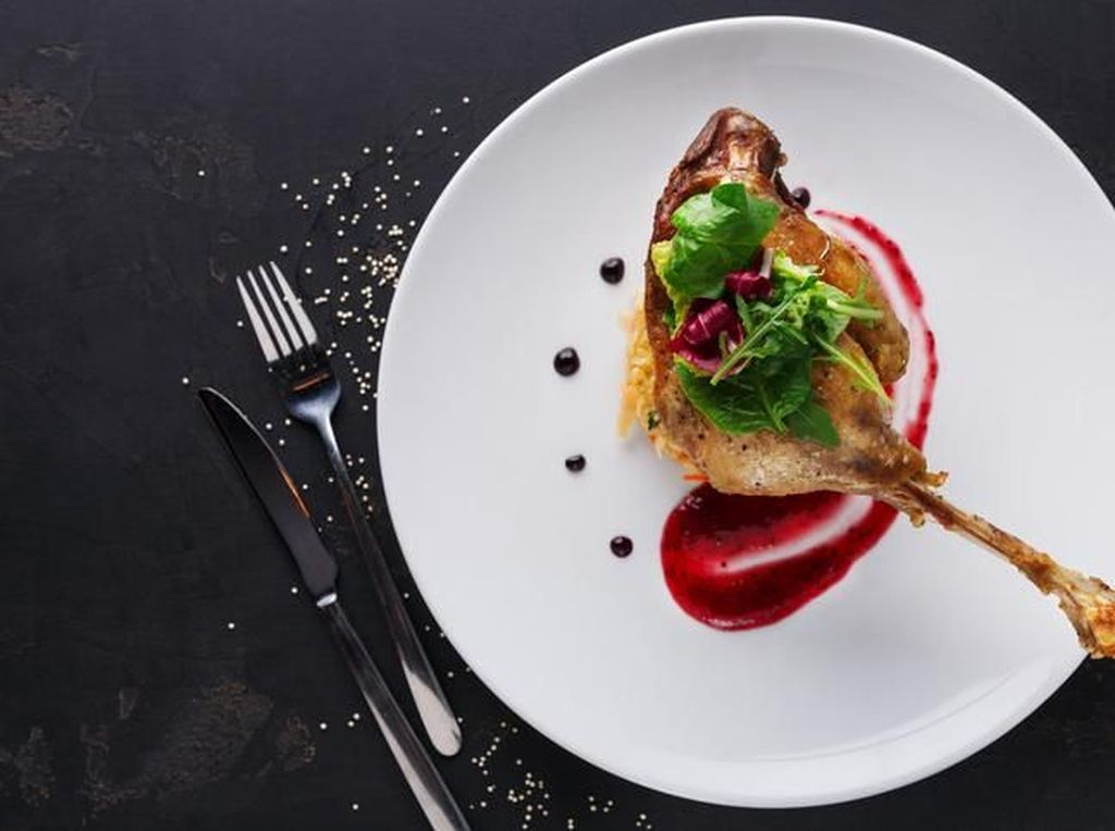 Ini Dia 7 Restoran Berbintang Michelin yang Punya Menu Termurah