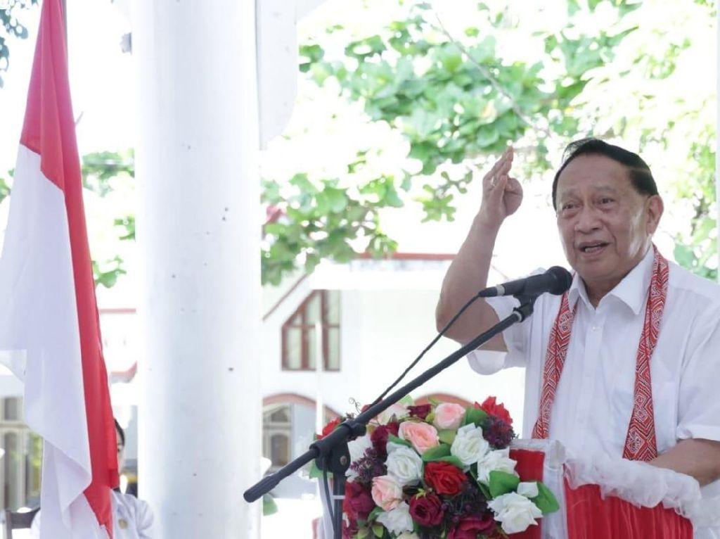 Di Perbatasan Indonesia-Filipina, MPR Segarkan Soal Empat Pilar