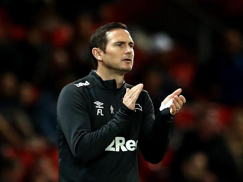 Lampard Kabarnya Dikontrak Chelsea 3 Tahun, Gajinya Rp 296,3 Miliar