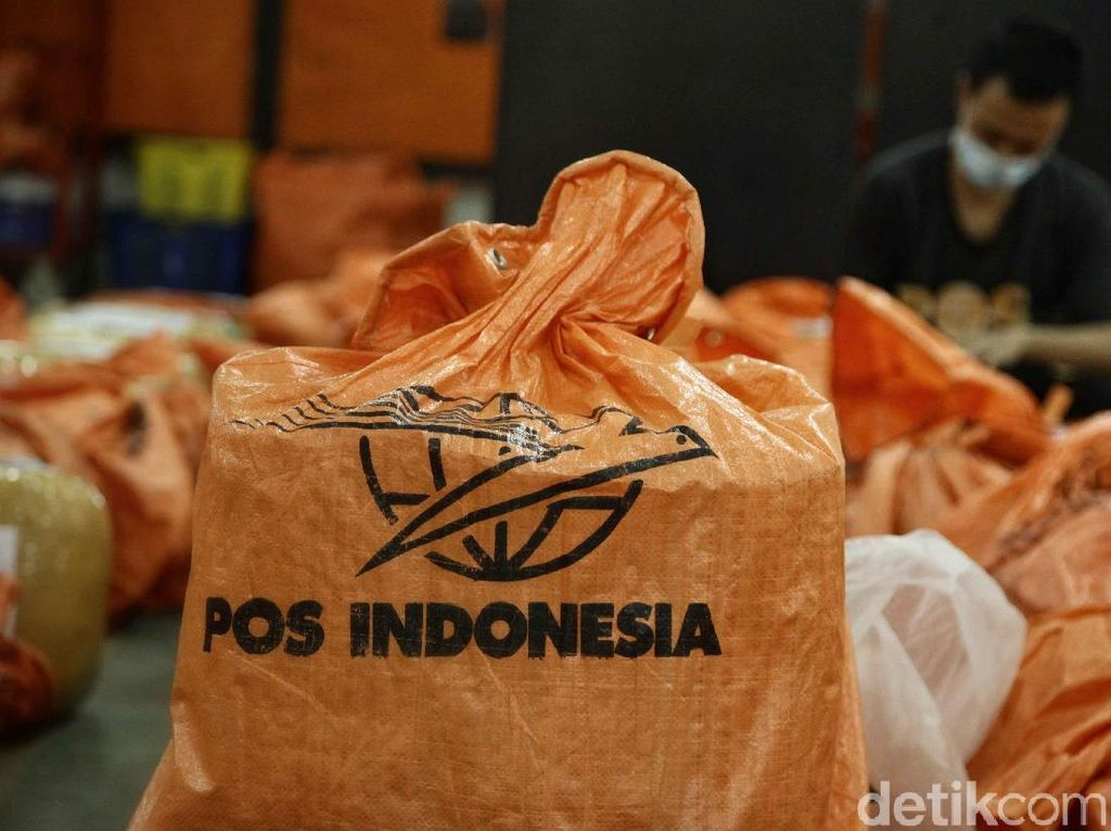 Taktik PT Pos Biar Nggak Lagi Diisukan Terancam Bangkrut