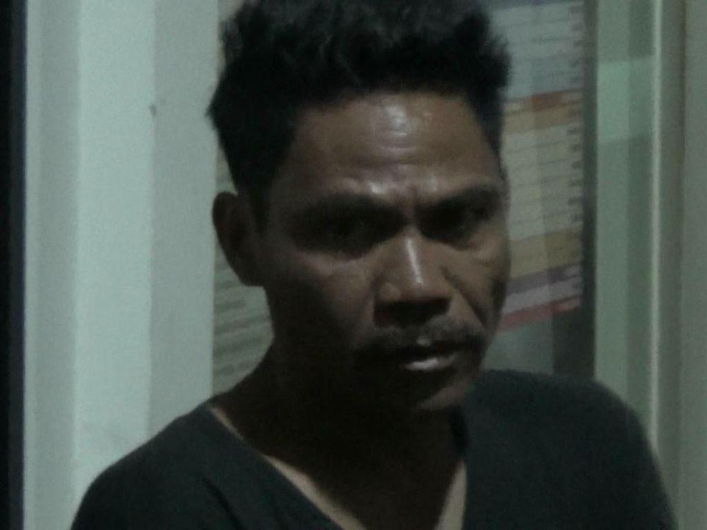 Pengakuan Anggota DPRD yang Ditangkap Nyabu di Tamansari