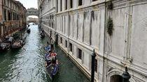 Masuk Venesia Tidak Gratis Lagi?