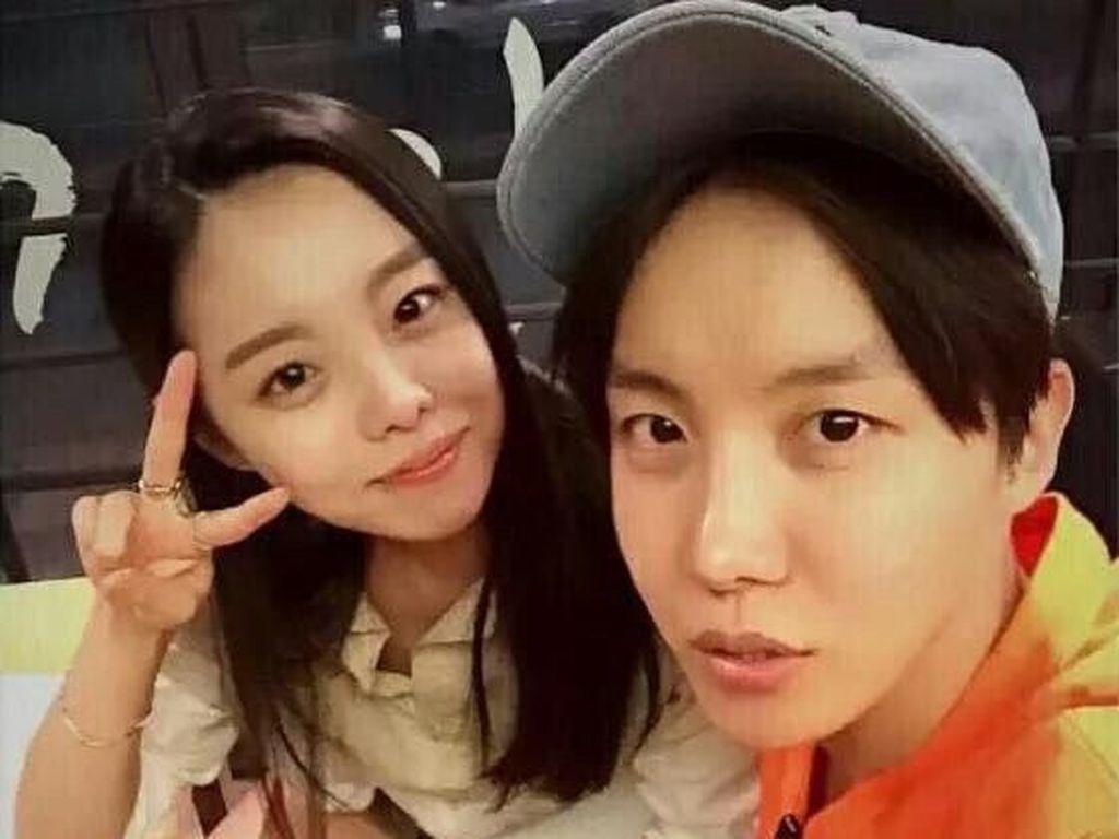 8 Saudara Kandung Idola K-Pop Ini Tak Kalah Cantik dan Tampan!