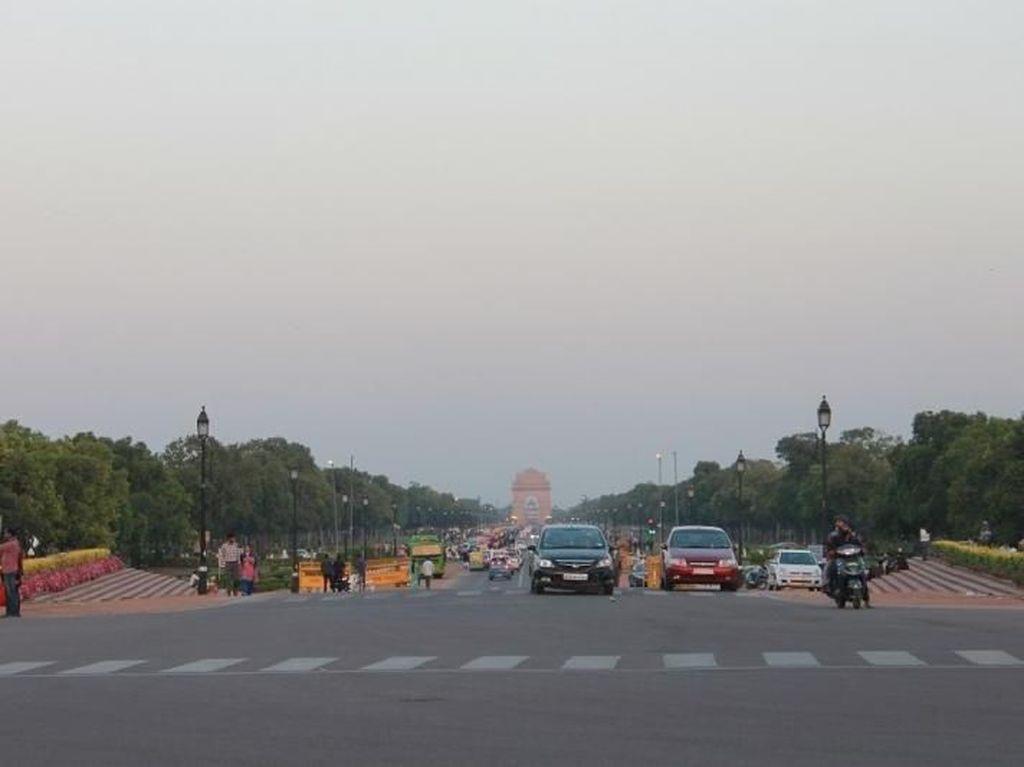 Ke New Delhi, Jangan Lupa Kunjungi India Gate