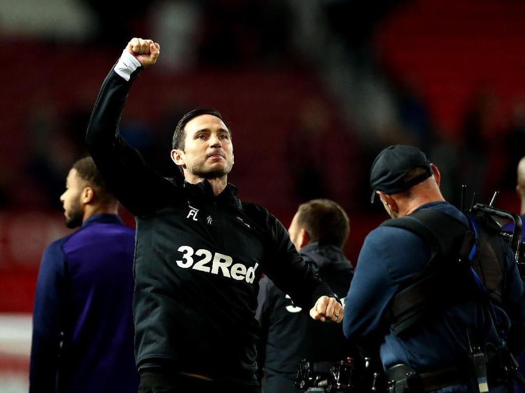 Jika Lampard Manajernya, Pemain Muda Chelsea Berpeluang Besar Main