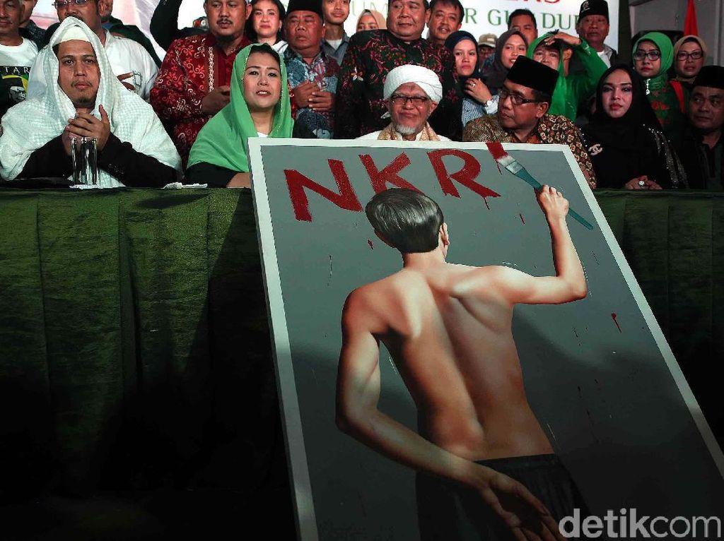 Efek Jokowi Bisa Rujukkan Keluarga Gus Dur-PKB? Ini Kata Mahfud